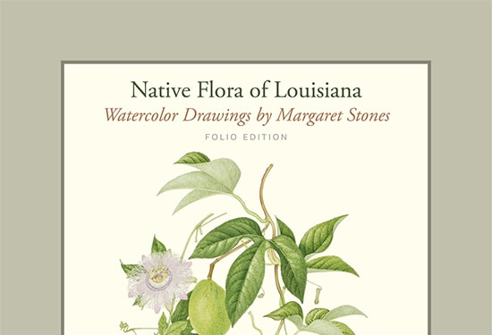 Native Flora of Louisiana