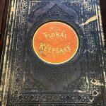 library-floral-keepsake