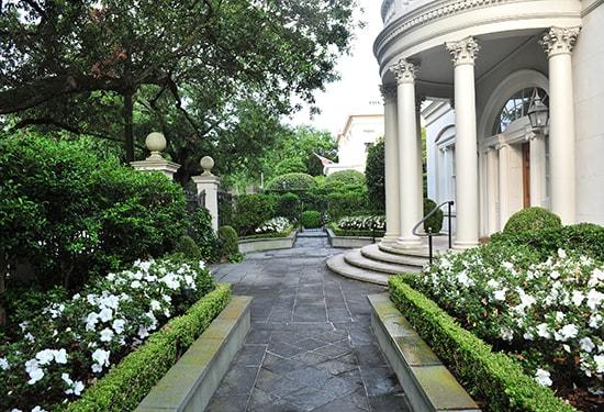 Harriet's Garden