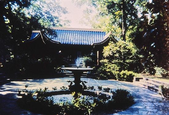 Middlegate Japanese Gardens